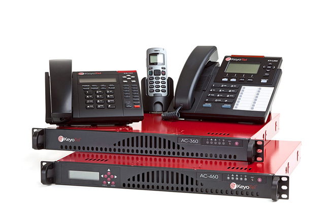 Business Phone Systems in and near Cape Coral Florida
