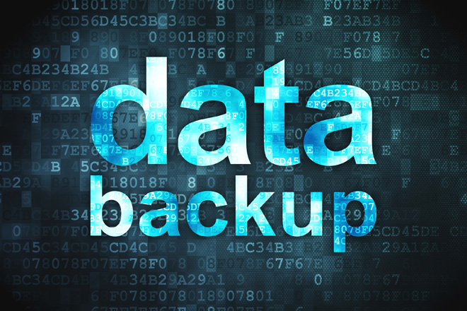 Computer Backups or Data Transfer in and near Fort Myers Beach Florida