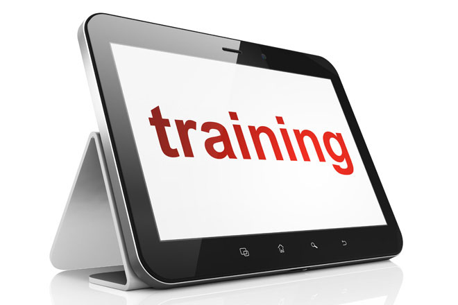 Tablet and Smartphone Training in Florida