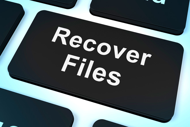 Data Recovery in and near Pine Island Florida